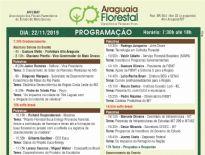 Araguaia Florestal 2019