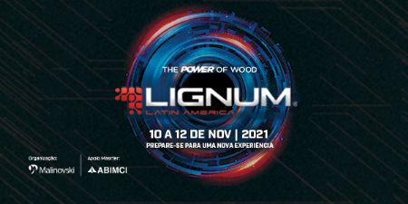 Lignum Latin America 2021 - The Power Of Wood
