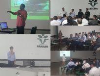Reunião de Negócios - Associados e Convidados - Desenvolvimento Florestal em Mato Grosso