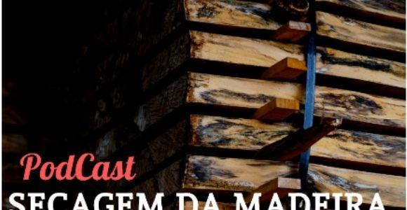 Podcast Secagem da Madeira
